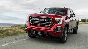 100 Chevy Gmc Trucks 2019 GMC Sierra First Drive I Am Not A Motor Trend