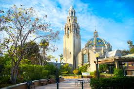 Balboa Park Halloween by 4 Notable Sights To See In Balboa Park