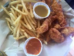100 Chicken Truck John Anderson Sneak Peek New Chicken Restaurant From Food Truck Chef Is A Winner