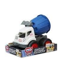 Little Tikes Cement Mixer Truck - Famous Truck 2018