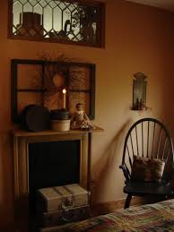 Primitive Living Room Wall Colors by 269 Best Primitive Dining Rooms Images On Pinterest Traditional