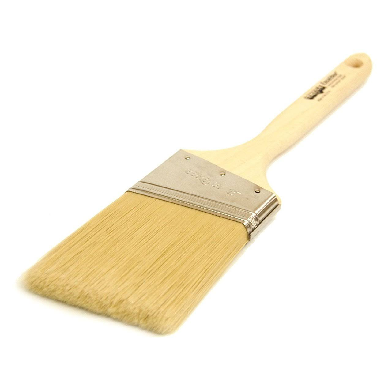Corona Chinex Excalibur Professional Paint Brush - 3""