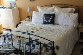 Summer Master Bedroom Refresh Have a Little Faith Blog & Shop