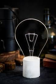 sdpc us exposed light bulb table l loft vintage industrial metal