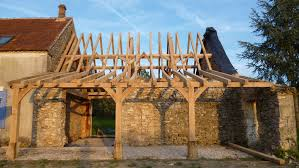 Barn Conversions | Oak Timber Framing & Carpentry In France Roof Awesome Roof Framing Pole Barn Gambrel Truss With A Kids Caprines Quilts Styles For Timber Frames And Post Beam Barns Cstruction Part 2 Useful Elks Hybrid Design The Yard Great Country Frame Build 3 Placement Timelapse Oldfashioned Pt 4 The Farm Hands Climbing Fishing Expansion Rgeside Quick Framer Universal Storage Shed Kit Midwest Custom Listed In