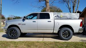Planning Wheels/tires/lift - Spacer Or 5100s? 2