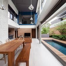 100 Interior Of Homes 10 Designed For IndoorOutdoor Living Design Milk