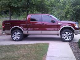 lets see pics of your king ranch trucks Page 4 F150online Forums