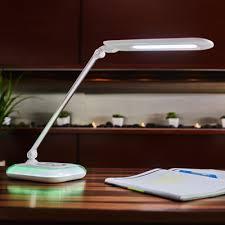 Ottlite Desk Lamp Colour Changing by Ottlite Wellness Series Reduce Eyestrain Led Desk Lamps