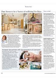100 European Interior Design Magazines A Comprehensive Spa By Kitzig
