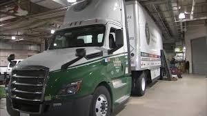 100 Bangor Truck Equipment Phillies Equipment Truck Heads To Florida WFMZ