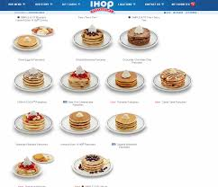 Pumpkin Pancakes Ihop by Hop Over To Ihop For A Signature Pancake Kinda Morning Breakfastlove