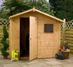 garden sheds 6 x 8 interior design