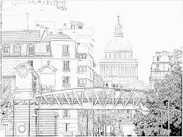 Train Livre De Coloriage Illustration De Vecteur Illustration Du