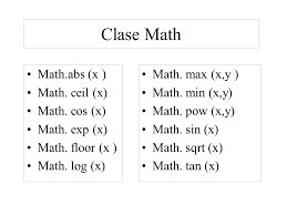 Java Mathceil Return Integer by Mathceil Java 8 100 Images Topic 10 Return Values Math