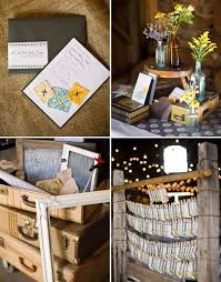 Help With Ideas For Barn Wedding Decorations