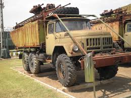 File:ZiL-131 02.JPG - Wikimedia Commons Wallpaper Zil Truck For Android Apk Download Your First Choice Russian Trucks And Military Vehicles Uk Zil131 Soviet Army Icm 35515 131 Editorial Photo Image Of Machinery Industrial 1217881 Zil131 8x8 V11 Spintires Mudrunner Mod Vezdehod 6h6 Bucket Trucks Sale Truckmounted Platform 3d Model Zil Cgtrader Zil131 Wikipedia Buy2ship Online Ctosemitrailtippmixers A Diesel Powered Truck At Avtoprom 84 An Exhibition The Ussr