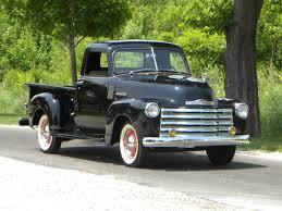 100 1947 Truck Chevrolet Volo Auto Museum