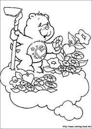 Pin De Care Bears World En Bear