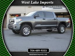 100 Used Trucks For Sale In Charlotte Nc 2014 Toyota Tundra 2WD Truck CrewMax 57L V8 6Spd AT
