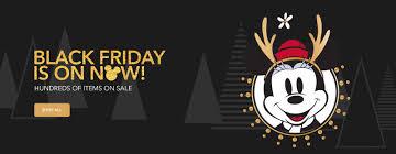 Disney Store Black Friday 2019 Ad, Deals And Sales