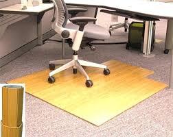 Desk Chair Mat For Carpet by Office Chair Mats Desk For Carpet Protector Mat Walmart Canada