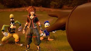 Halloweentown 2 Characters by E3 2017 Kingdom Hearts 3 Gameplay Trailer Teases Story Returning