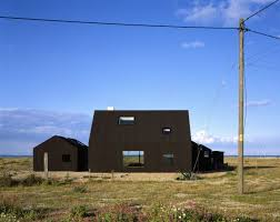 100 Rubber House Dungeness The Irrepressible Rise Of The Black House A Journey