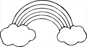Rainbow Clip Art at Clker vector clip art online royalty