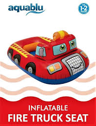 Amazon.com: Aquablu Inflatable Fire Truck Cool Summertime Swim Seat ... Fire Truck Party Rental Firehouse Bounce Paw Patrol Fire Truck Pyland Kids Inflatable Fun With 350 Colour For Kidscj Party Rentals Fireman Jumper Combo Rent A 3 In 1 Bouncer Hickory Mega Parties By Sacramento Jumps Youtube Engine Ball Pit Sam Toys Video Inflatable Christmas Yard Decorations House Rental Ct Ma Ri Ny Innovative Inflatables Slide Unit Magic Jump Cheap Station And Slides Orlando