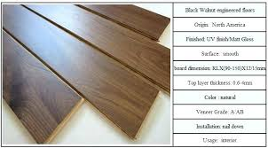 Hardwood Floor Thickness Wood Charming Flooring Dimensions Within Chic Engineered Of