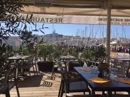 club house vieux port restaurant avec buffet à volonté marseille vieux port les