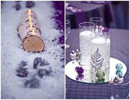 Enchanting Diy Winter Wonderland Wedding Decorations 37 On Table For With