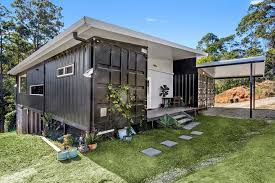 104 Steel Container Home Plans The Best Shipping Designs In Australia Better S And Gardens