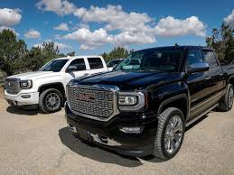 2018 GMC Sierra Denali: Tow Like A Pro In Style | Kelley Blue Book 2018 Gmc Sierra Denali Review Exploring The Redwoods 2016 1500 Pickup Truck Ultimate Life Lux Trucks Canyon Debut At La Show Big Bright And Beautiful Jacob Andersons 2015 2019 Preview Test Drive Pressroom United States 2500hd General Motors Nextgeneration Photo Ask Tfltruck Can I Take My Offroad On 22s New Luxury Vehicles And Suvs