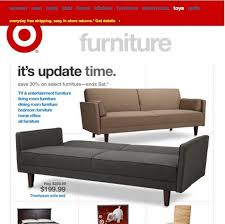 target sofa bed thompson sofa bed target 100 images sofa sofa bed pull out sofa