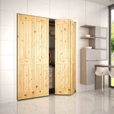 Sliding Manufactured Wood Bi Fold Doors