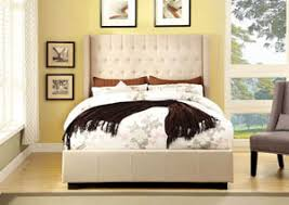 Eastern King Platform Bed by Bedrooms Rightway Furniture U0026 Rental