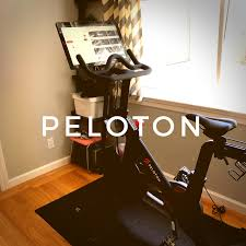 ONE PELOTON - One Peloton Review: The Bike That Saved Me ...