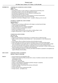 Communication Intern Resume Samples | Velvet Jobs Public Relations Resume Sample Professional Cporate Communication Samples Velvet Jobs Marketing And Communications New Grad Manager 10 Examples For Letter Communication Resume Examples Sop 18 Maintenance Job Worldheritagehotelcom Student Graduate Guide Plus Skills For Sales Associate Template Writing 2019 Jofibo Acvities Director Builder Business Infographic Electrical Engineer Example Tips