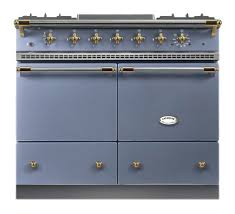 piano de cuisine lacanche piano de cuisson lacanche cluny 1000 2 fours gaz plaque de