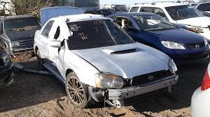 100 Subaru Trucks Used 2004 SUBARU IMPREZA Parts Cars Tristarparts