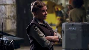 Halloween Wars Episodes 2015 by Star Wars Episode 9 May Use Recent Carrie Fisher Footage Ign