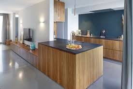 perfekte symbiose küche und wohnzimmer wenn küche und