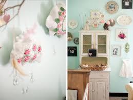 deco chambre retro modèle décoration chambre bébé diy decoration guide