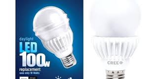 cree led bulbs led bulb which looks like an incandescent cree