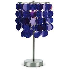 Glass Table Lamps At Walmart by Top 10 Girls Lamps Of 2017 Warisan Lighting