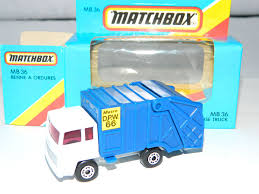 1979 Matchbox Superfast No. 36 Die Cast Refuse Truck | EBay Matchbox Superfast No 26 Site Dumper Dump Truck 1976 Met Brown Ford F150 Flareside Mb 53 1987 Cars Trucks 164 Mbx Cstruction Workready At Hobby Warehouse Is Now Doing Trucks The Way Should Be Cargo Controllers Combo Vehicles Stinky Garbage Walmartcom Large Garbagerecycling By Patyler1 On Deviantart 2011 Urban Tow Baby Blue Loose Ebay Utility Flashlight Boys Vehicle Adventure Toy With Rocky Robot Interactive Gift To Gadget