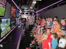 Windy City Game Theater - Video Game Truck - Kids Birthday Party ... Our Blog Buckeye Video Game Truck In Ohio Latest News Mobile Gaming Theater Parties Akron Canton Cleveland Oh Birthday Party Cary Chapel Hill Raleigh Durham Photo And Gallery Of Our North Carolina Birthday Party Delaware Idea Cloud Pricing Events Centerparty Center Laser Tag Massachusetts Mr Room Columbus