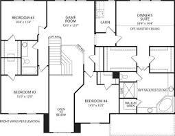 Drees Homes Floor Plans Dallas by Britton